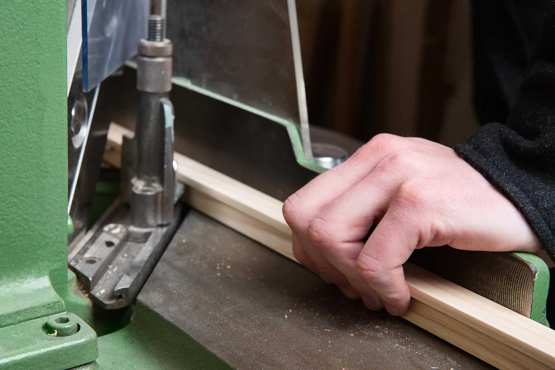 Baggot Framing | How-To\'s | Hand Crafted Framing Services in Dublin.
